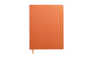 NOTIZHEFT SOFTCOVER A4+