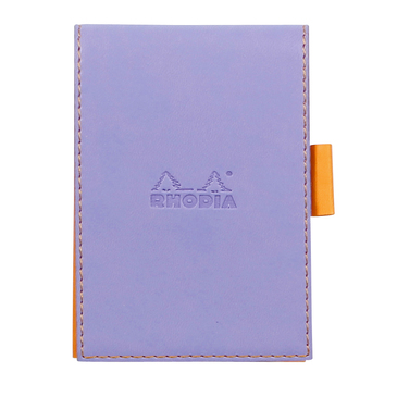 Notepad cover + notepad N°11