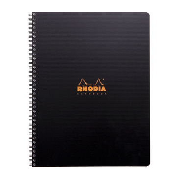 Rhodiactive NoteBook A4+